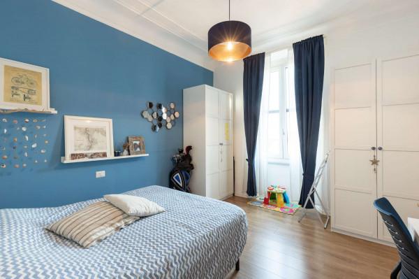 Appartamento in vendita a Milano, Lodi, 106 mq - Foto 16