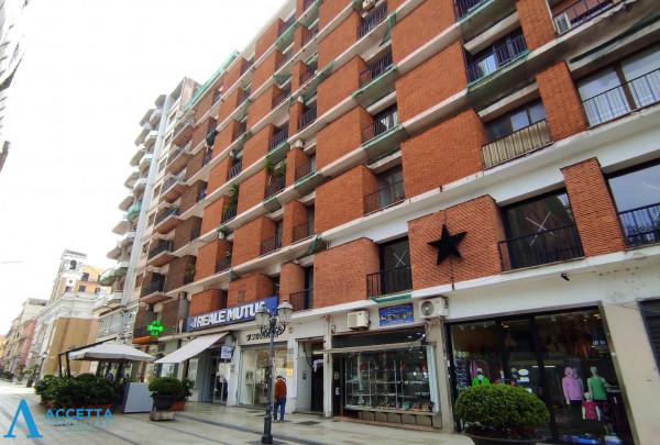 Appartamento in affitto a Taranto, Borgo, 60 mq - Foto 3