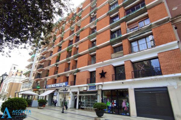 Appartamento in affitto a Taranto, Borgo, 60 mq - Foto 1