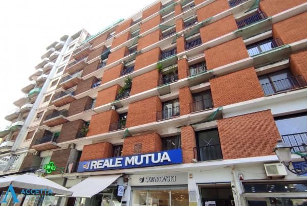 Appartamento in affitto a Taranto, Borgo, 60 mq - Foto 2