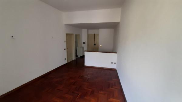 Appartamento in affitto a Spoleto, Centro Storico, 70 mq