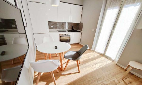 Appartamento in affitto a Milano, Cimiano, Arredato, 45 mq