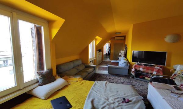 Appartamento in affitto a Milano, Repubblica, Arredato, 45 mq - Foto 4
