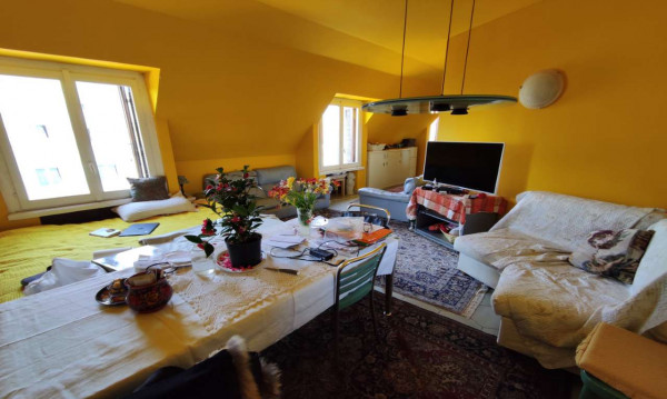 Appartamento in affitto a Milano, Repubblica, Arredato, 45 mq