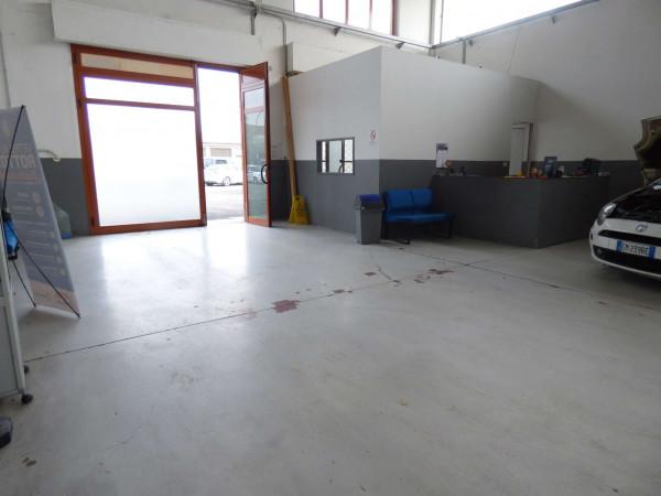 Capannone in affitto a Leini, 330 mq - Foto 4