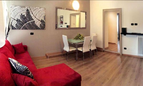 Appartamento in affitto a Milano, Certosa, Arredato, 48 mq - Foto 6