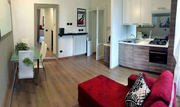 Appartamento in affitto a Milano, Certosa, Arredato, 48 mq - Foto 7