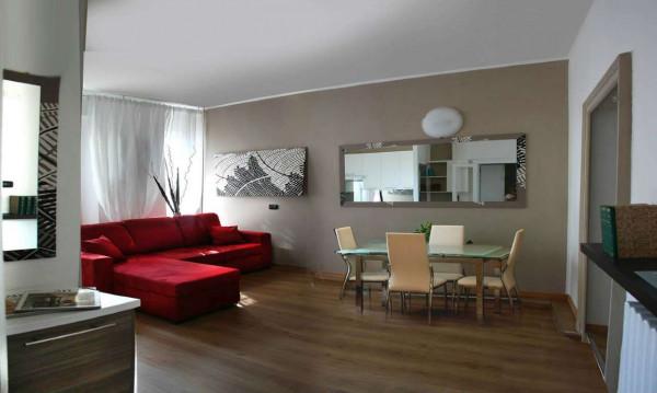 Appartamento in affitto a Milano, Certosa, Arredato, 48 mq - Foto 8