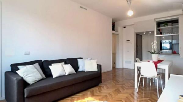 Appartamento in affitto a Milano, Stazione Centrale, Arredato, 55 mq - Foto 7