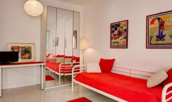 Appartamento in affitto a Milano, Stazione Centrale, Arredato, 35 mq - Foto 4