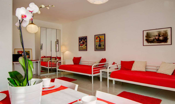 Appartamento in affitto a Milano, Stazione Centrale, Arredato, 35 mq - Foto 5