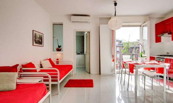 Appartamento in affitto a Milano, Stazione Centrale, Arredato, 35 mq - Foto 1