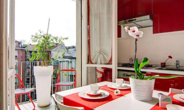 Appartamento in affitto a Milano, Stazione Centrale, Arredato, 35 mq - Foto 2