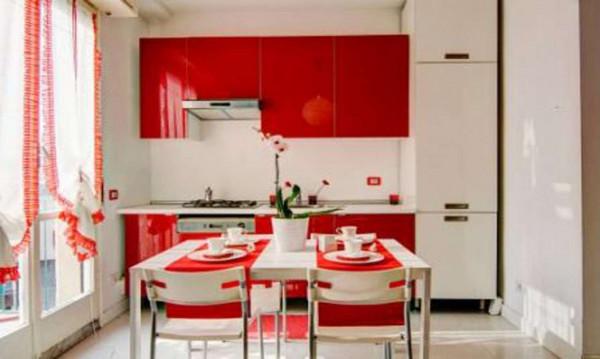 Appartamento in affitto a Milano, Stazione Centrale, Arredato, 35 mq - Foto 8