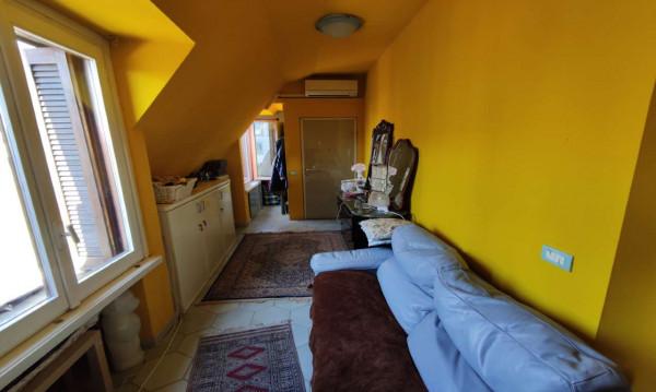 Appartamento in affitto a Milano, Repubblica, Arredato, 65 mq