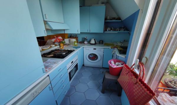 Appartamento in affitto a Milano, Repubblica, Arredato, 65 mq - Foto 5