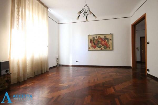 Appartamento in vendita a Taranto, Tre Carrare, Battisti, 105 mq - Foto 15