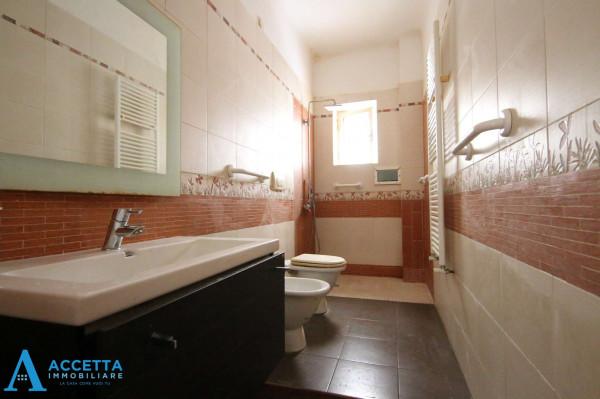 Appartamento in vendita a Taranto, Tre Carrare, Battisti, 105 mq - Foto 8