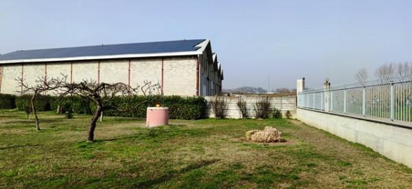 Rustico/Casale in vendita a Asti, Centro, Con giardino, 400 mq - Foto 48