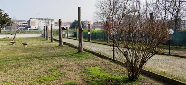 Rustico/Casale in vendita a Asti, Centro, Con giardino, 400 mq - Foto 58
