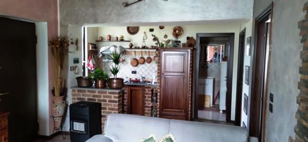 Rustico/Casale in vendita a Asti, Centro, Con giardino, 400 mq - Foto 14