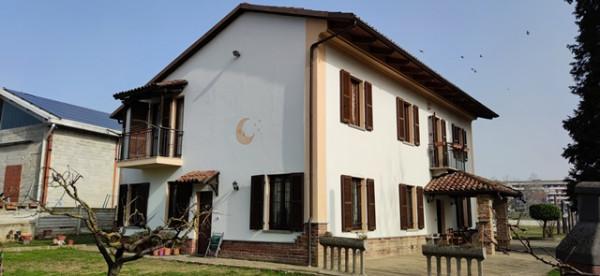 Rustico/Casale in vendita a Asti, Centro, Con giardino, 400 mq - Foto 50