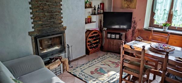Rustico/Casale in vendita a Asti, Centro, Con giardino, 400 mq - Foto 11