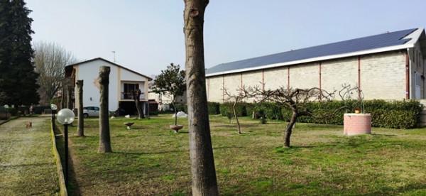 Rustico/Casale in vendita a Asti, Centro, Con giardino, 400 mq - Foto 47