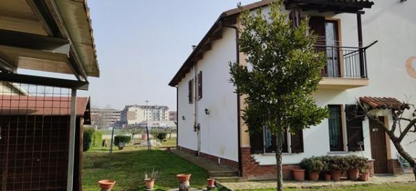 Rustico/Casale in vendita a Asti, Centro, Con giardino, 400 mq - Foto 53