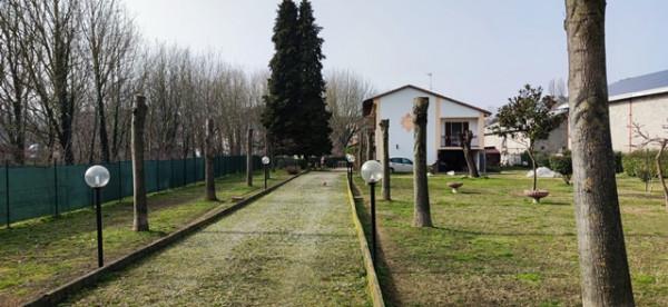 Rustico/Casale in vendita a Asti, Centro, Con giardino, 400 mq - Foto 46
