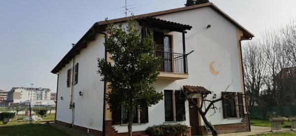 Rustico/Casale in vendita a Asti, Centro, Con giardino, 400 mq - Foto 54
