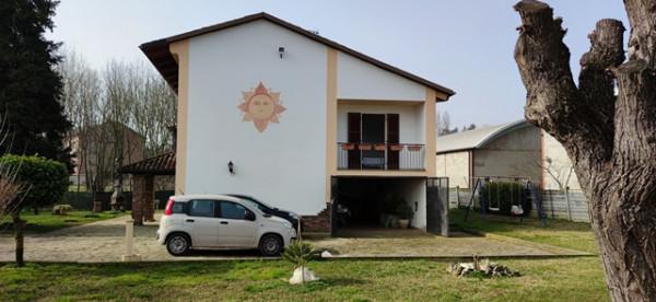 Rustico/Casale in vendita a Asti, Centro, Con giardino, 400 mq - Foto 56
