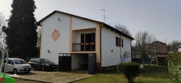 Rustico/Casale in vendita a Asti, Centro, Con giardino, 400 mq - Foto 55