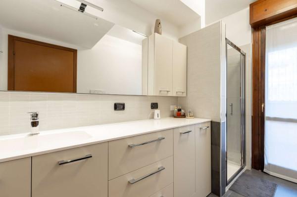 Appartamento in vendita a Milano, Ripamonti, Con giardino, 61 mq - Foto 10
