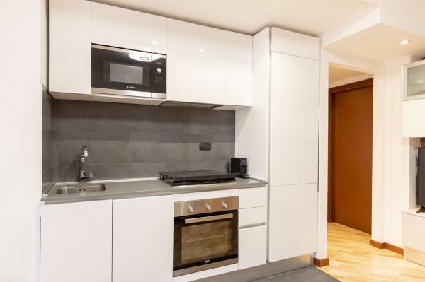 Appartamento in vendita a Milano, Ripamonti, Con giardino, 61 mq - Foto 17