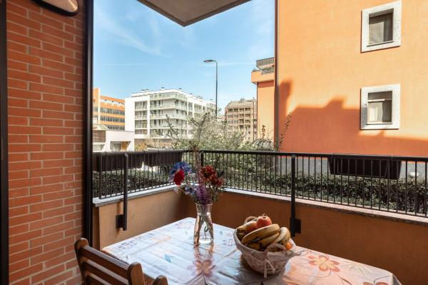Appartamento in vendita a Milano, Ripamonti, Con giardino, 61 mq - Foto 7