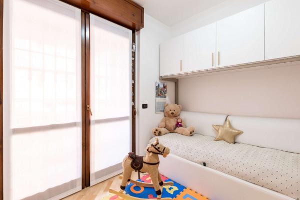 Appartamento in vendita a Milano, Ripamonti, Con giardino, 61 mq - Foto 13