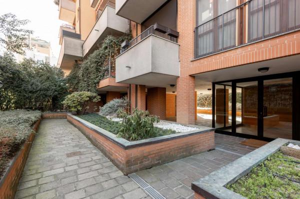 Appartamento in vendita a Milano, Ripamonti, Con giardino, 61 mq - Foto 6