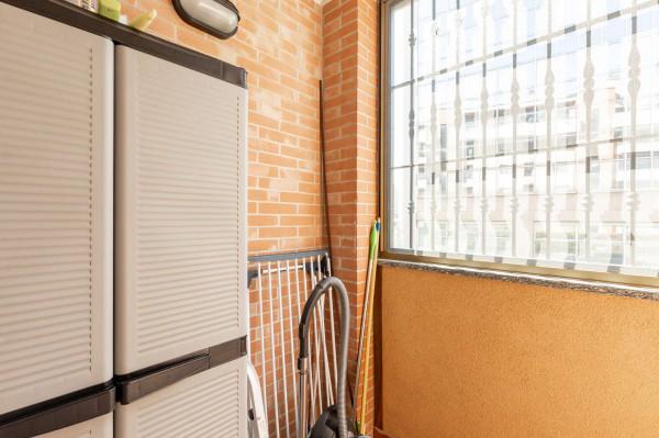 Appartamento in vendita a Milano, Ripamonti, Con giardino, 61 mq - Foto 8