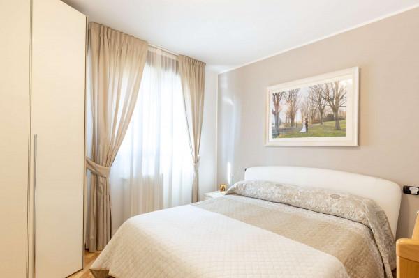 Appartamento in vendita a Milano, Ripamonti, Con giardino, 61 mq - Foto 15