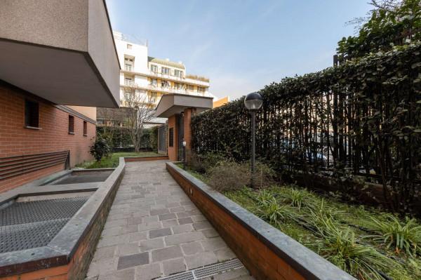 Appartamento in vendita a Milano, Ripamonti, Con giardino, 61 mq - Foto 4