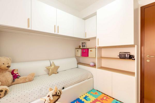 Appartamento in vendita a Milano, Ripamonti, Con giardino, 61 mq - Foto 12