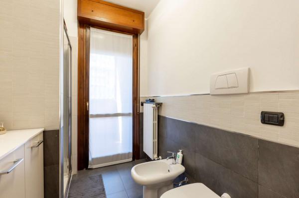 Appartamento in vendita a Milano, Ripamonti, Con giardino, 61 mq - Foto 11