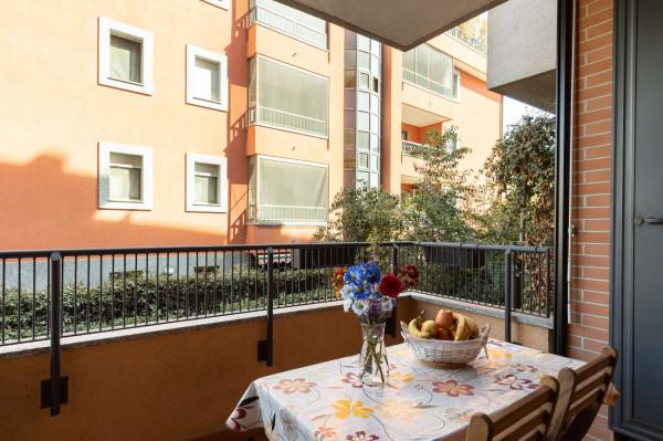 Appartamento in vendita a Milano, Ripamonti, Con giardino, 61 mq - Foto 3
