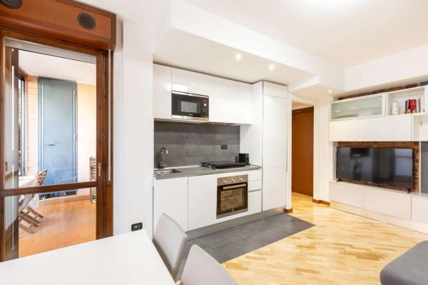 Appartamento in vendita a Milano, Ripamonti, Con giardino, 61 mq - Foto 18