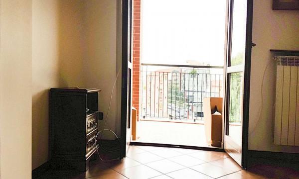 Appartamento in affitto a Milano, Certosa, Arredato, 90 mq - Foto 8