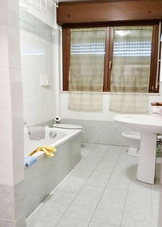 Appartamento in affitto a Milano, Certosa, Arredato, 90 mq - Foto 3