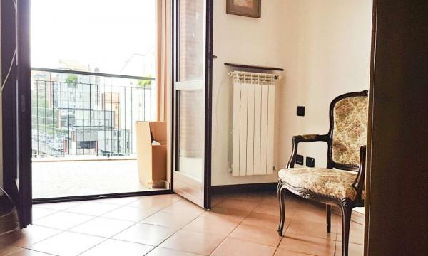 Appartamento in affitto a Milano, Certosa, Arredato, 90 mq - Foto 7