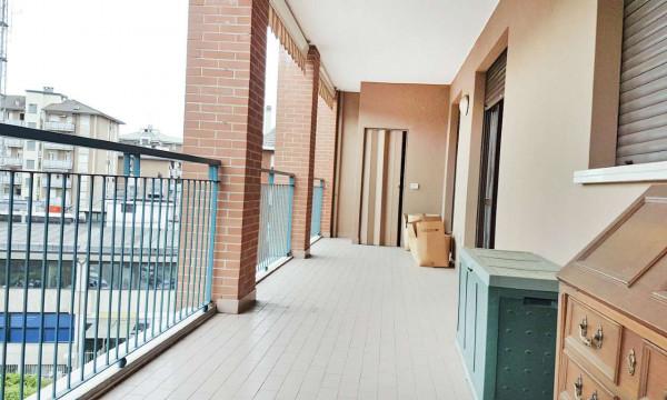 Appartamento in affitto a Milano, Certosa, Arredato, 90 mq - Foto 1