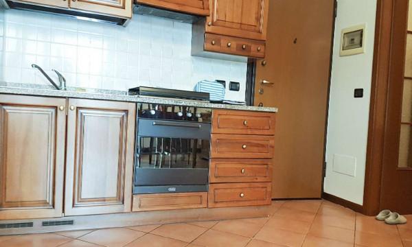 Appartamento in affitto a Milano, Certosa, Arredato, 90 mq - Foto 6